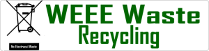 wee waste recycling